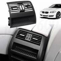 Rear Center Console Air Vent A/C Panel Cover For BMW 520i 523i 525i 528i 530 535