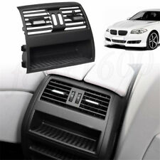 Rear Center Console Air Vent A/C Panel Cover For BMW 520i 523i 525i 528i 530 535