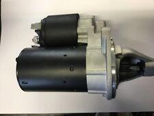 GXE4527 Classic Mini starter motor pre engaged - 1985-2000 Austin Morris Cooper