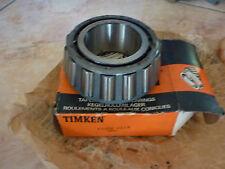 roulement conique cône TIMKEN 622A 40024 INT 55 mm  RVI RENAULT TRUCK BERLIET