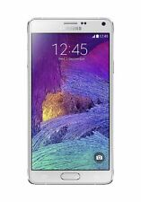 Samsung Galaxy Note 4 SM-N910T - 32GB - (T-Mobile) Smartphone - Blanc
