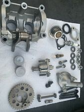 Honda Trx450er 2006- cam tower and other cylinder head parts package deal