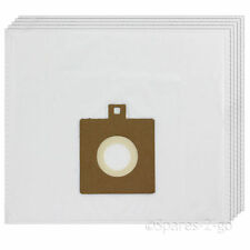 5 x Cloth Vacuum Bags For Electrolux Boss B3300 B3306 Hoover Bag