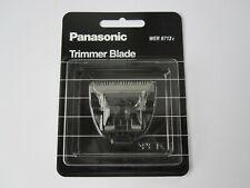 Original Panasonic Scherkopf WER9713E NEU Trimmer Blade NEW für ER 1410 148 146