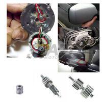 Engranajes para reparación de retrovisor eléctrico para Bmw X5 E53