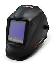Lincoln Viking 3350 Black Auto-Darkening Welding Helmet K3034-4