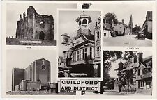 Multiview, GUILDFORD & DISTRICT, Surrey RP