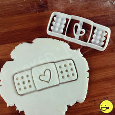 Band Aid cookie cutter | Suitable for nurses and health care personnels