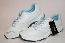 Vionic Kona Womens 11 43 W Wide White Mesh Sneakers Athletic Walking Shoes