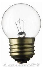 Glühlampe 12V 15W E27 41x69mm Glühbirne Lampe Birne 12Volt 15Watt neu