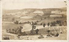 Keyser Ridge MD *The Cove Oakland Road RPPC  ca. 1920 Garrett Co.