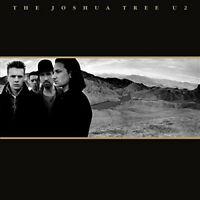 U2 - The Joshua Tree (2017 Remaster)  CD  NEW/SEALED  SPEEDYPOST