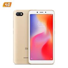 MOVIL SMARTPHONE XIAOMI REDMI 6A 2GB 16GB DORADO