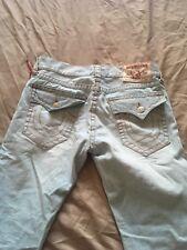 true religion jeans 32