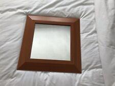pine mirror used