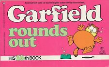 Garfield Rounds Out by Jim Davis (paperback)