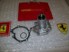 Ferrari 308 Gts 328 Gts  Mondial V8 Qv   Rebuilt  Original Water Pump w/Gasket.