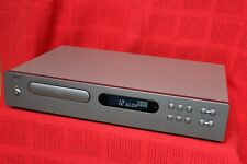 NAD C-521BEE  CD-Player  +  FB + BA  ***  mit neuem Laser
