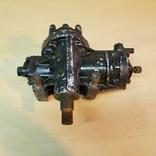 Jaguar MK2 MMKII Original Power Steering Box OEM
