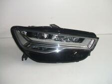 AUDI A6 FULL LED VOLL LED MATRIX LAMPA PRAWA SCHEINWERFER HEADLAMP 4G0941034H