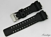 Genuine Casio Wrist Watch Strap GA 100 1A1 GA 120 GA 300, G 8900 Original Band