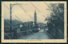 Varese Viggiù cartolina QQ6895