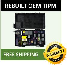 2011 RAM 2500 1500 TIPM / Fuse Box / Fuse & Relay Box OEM 04692319AH