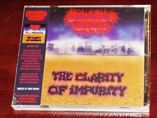 Summertime Daisies: The Clarity Of Impurity - Limited Edition CD 2016 Bonus NEW