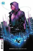 Nightwing #59 DC COMICS Yasmin Putri Variant Cover B