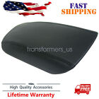 Fits 13-16 Ford Fusion Faux Leather Armrest Center Console Lid Cover Black