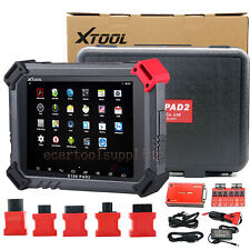 XTOOL X100 PAD2 Programmer PIN Code Reader Airbag TPMS ABS EPB A/T Diagnostic