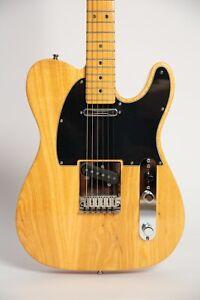 Fender American Standard Telecaster (2000) + Fender Hard Case