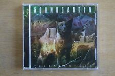 Soundgarden  ‎– Telephantasm     (C354)