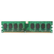 2GB DDR2 667 MHZ PC2 5300 240 PIN DIMM DESKTOP MEMORY RAM FOR INTEL & AMD CPU