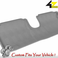 3D Fits 2012-2014 Toyota Yaris G3AC40901 Gray Carpet Rear Car Parts For Sale