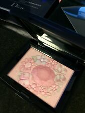 RARE LIMITED_DIOR Flower Blossom Floral Illuminating Shimmer Face Powders Blush