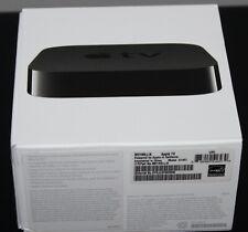 New Sealed Apple TV 3rd Generation MD199LL/A A1427 HDMI 1080P 802.11n Wi-Fi