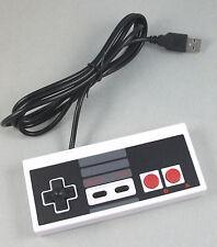 USA SELLER: New NES Nintendo Entertainment Controller for PC USB