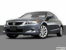 2010 Honda Accord 2dr I4 Automatic LX-S