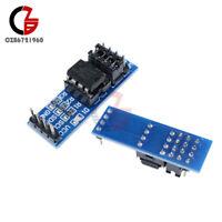 2/5PCS AT24C256 EEPROM I2C Interface EEPROM Data Storage Module For Arduino