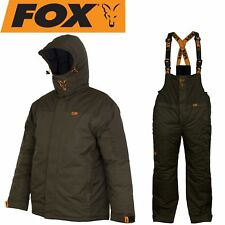 Fox Winter Suit Gr. 3xl