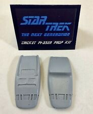 Star Trek the Next Generation Cricket Phaser Resin Prop Replica Model Kit