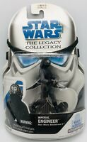 Star Wars The Legacy Collection Imperial Engineer Hasbro Japan Edition