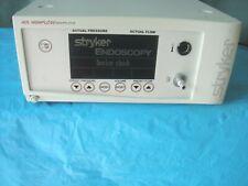 Stryker 620 040 504 40l Core Highflow Insufflator With Low Flow Mode