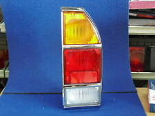 FIAT 124  COUPE' 3s FANALE POSTERIORE DX TAIL LIGHT