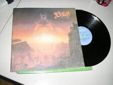 LP Metal Dio - The Last in Line (9 Song) BALKANTON Bulgarian Press