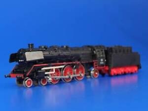 MARKLIN Z - 8885 - Steam Locomotive BR 003 160-9 - mini club