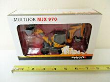 Haulotte Multijob MJX 970  By Joal 1/50th Scale  !
