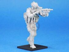 Legend 1/35 US Navy SEAL No.1 aiming with HK416 A5 Silenced w/M320 GLM LF3D001