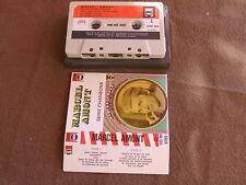MAREL AMONT - SERIE CHANSONS - TRIUMPH RECORDS - 3155004 !!! RARE!! TAPE / K7